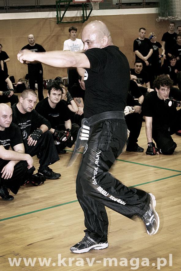 Zdjęcieze szkolenie w Polsce